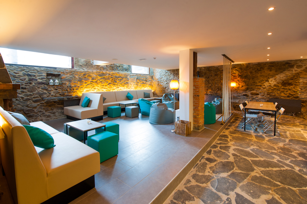 Mountain Hostel Tarter - Rosa Colet