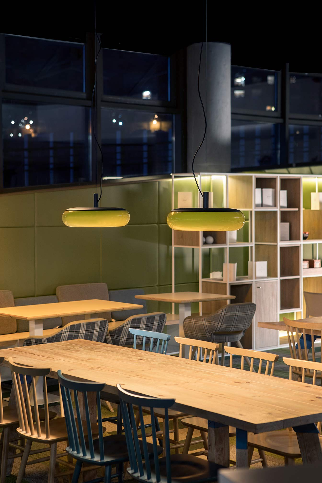 Cafeteria l'Obac - Telecabina Andorra Grandvalira - Rosa Colet