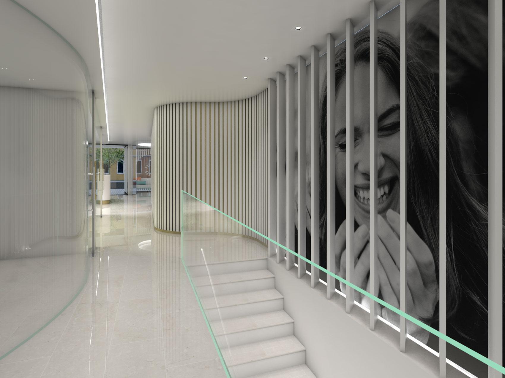 Clínica Dental Dentista Pinedadental - Rosa Colet