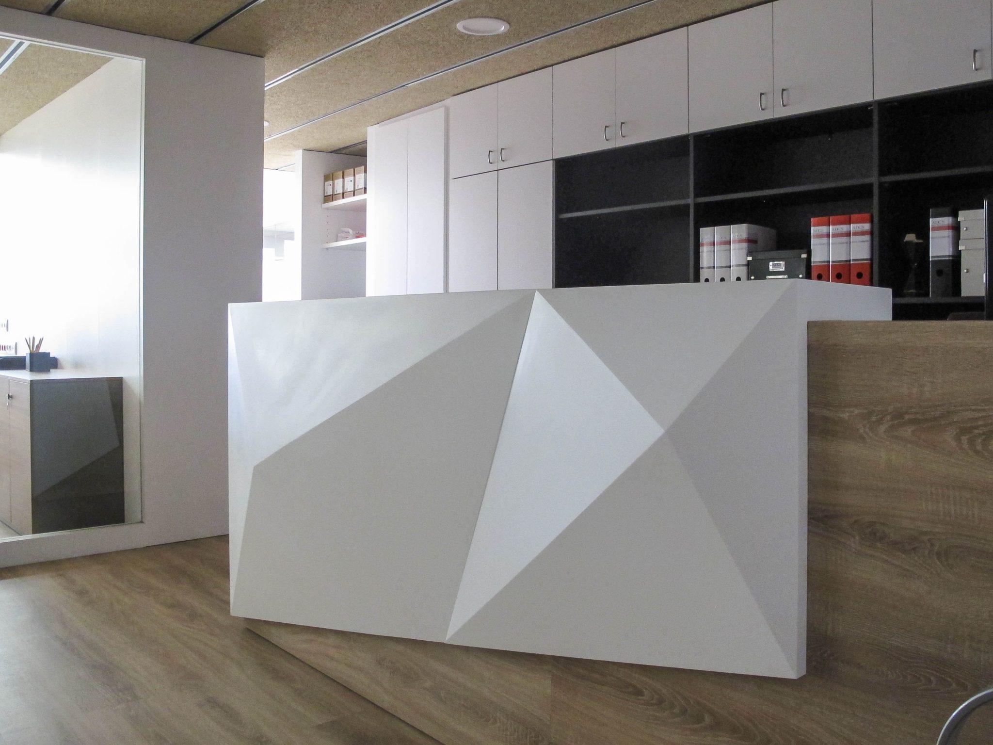 ROSA COLET INTERIOR DESIGN - OFICINAS