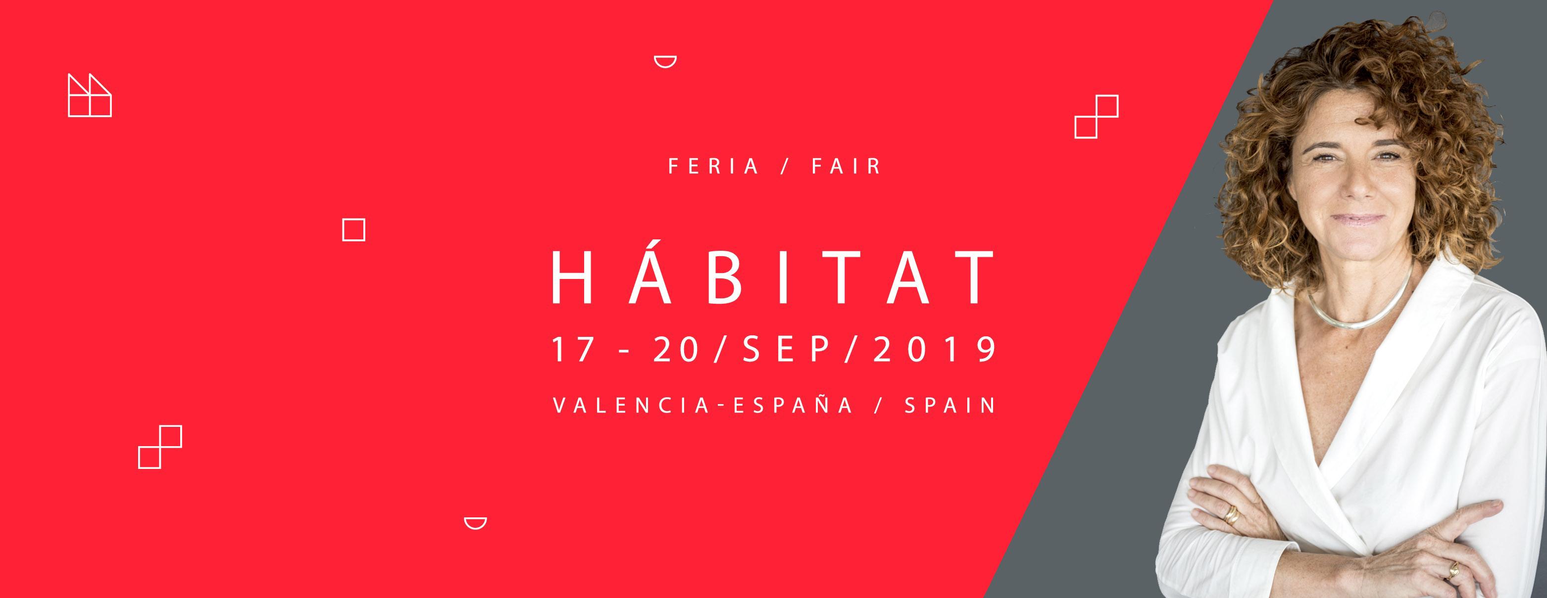 Feria Habitat Valencia - Rosa Colet copy