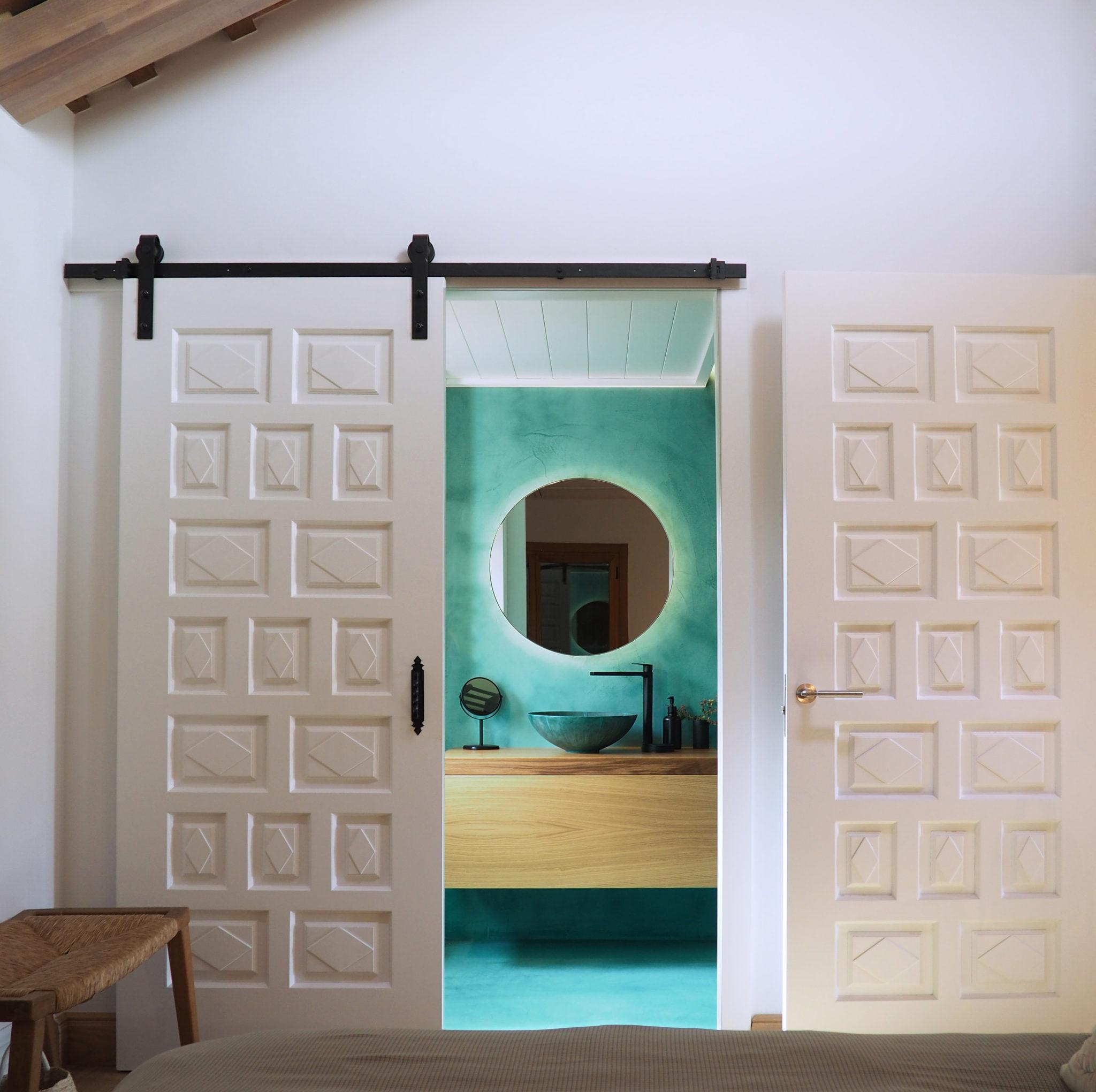Rosa Colet baño mediterraneo. Foto por Marina García Linares @23mmarina