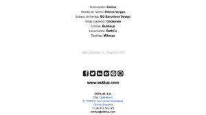 Estiluz Newsletter Casa Holística Rosa Colet Llafranc