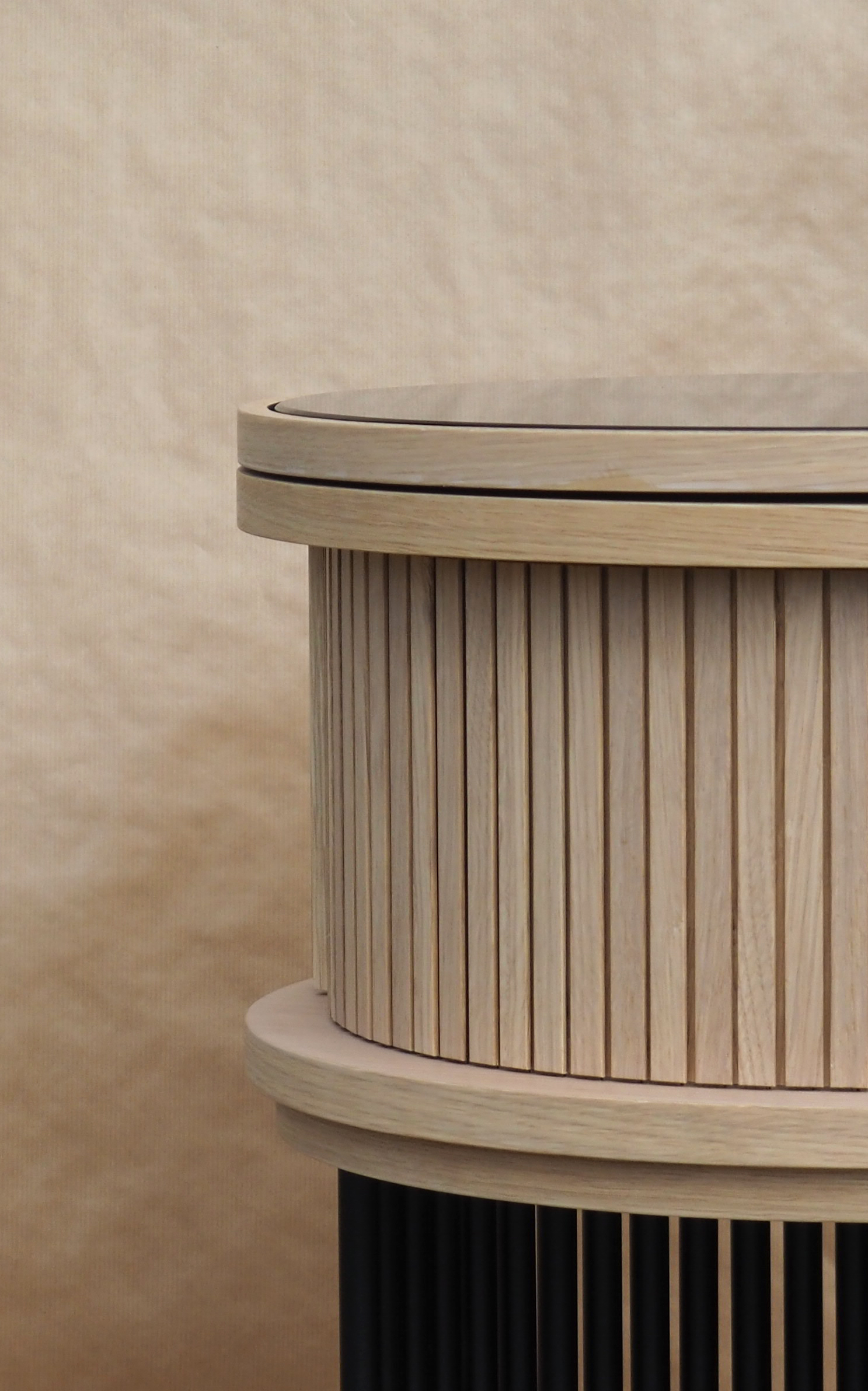 Rosa Colet diseño a medida de mobiliario